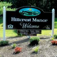 Hillcrest Manor